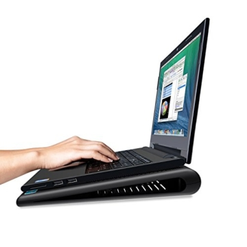 TeckNet N5 Laptop Kühler Cooling Pad / Lap -